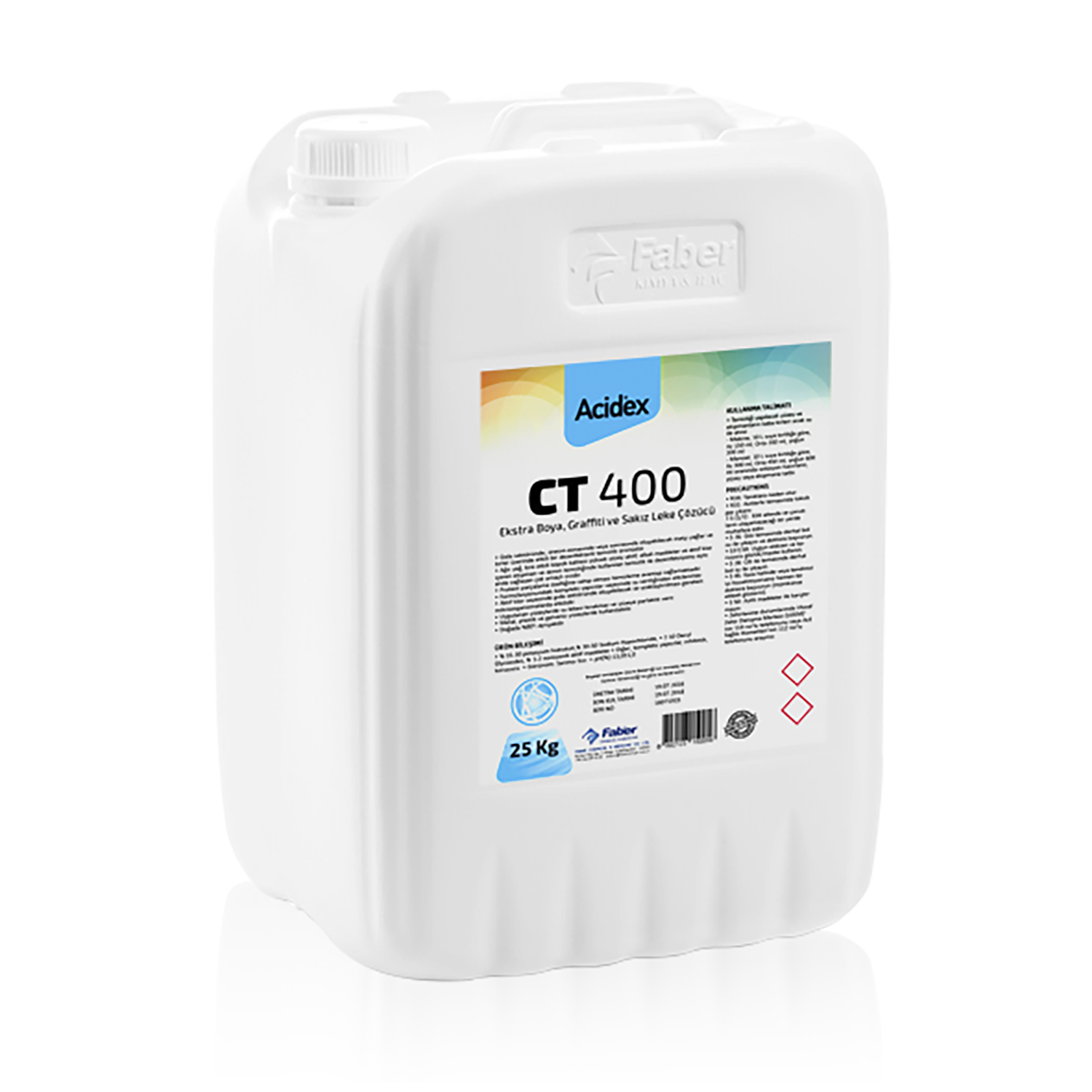 Acidex CT 400