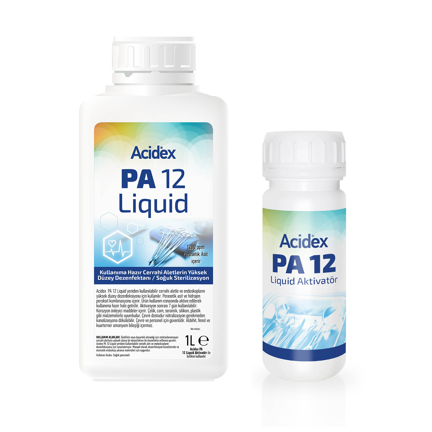 Acidex PA 12 Liquid