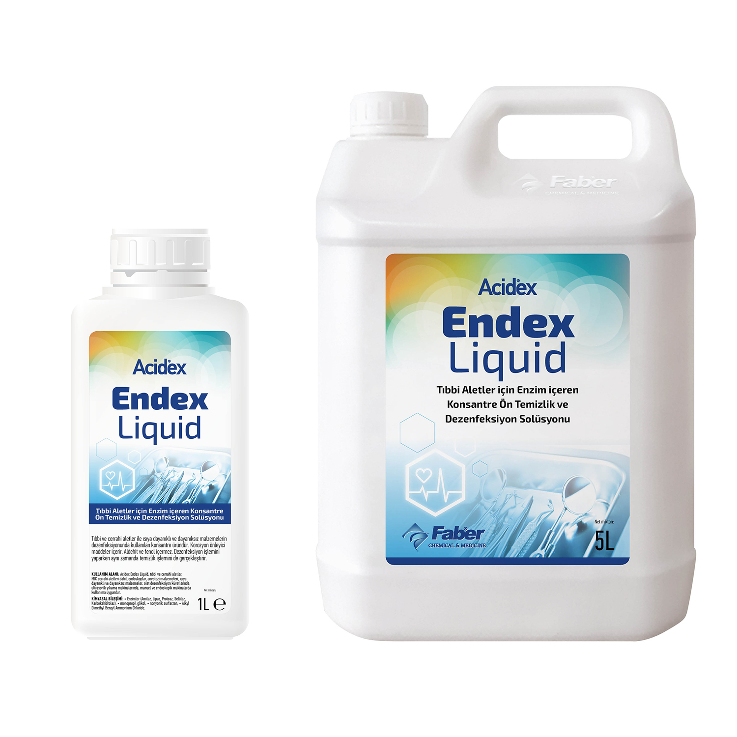 Acidex Endex Liquid
