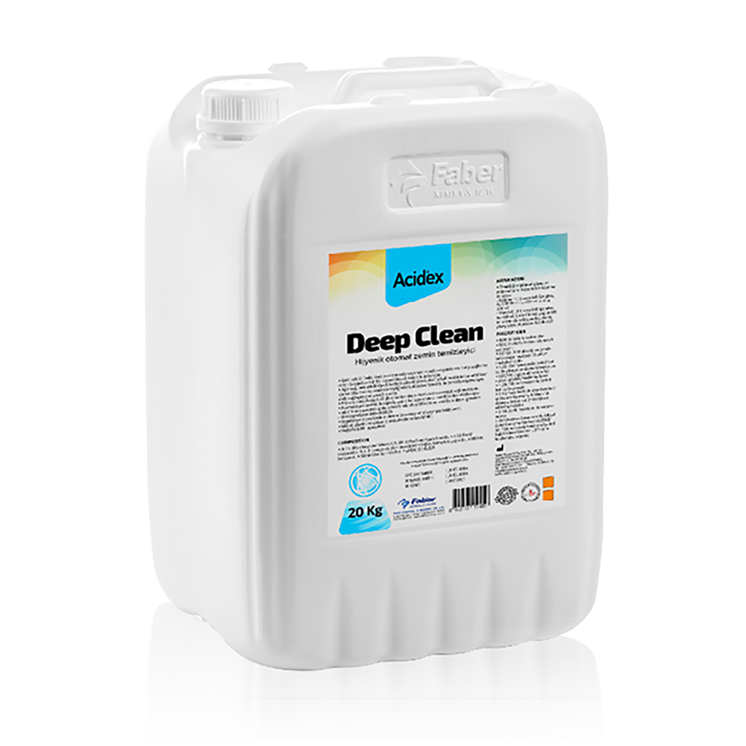 Acidex Deep Clean