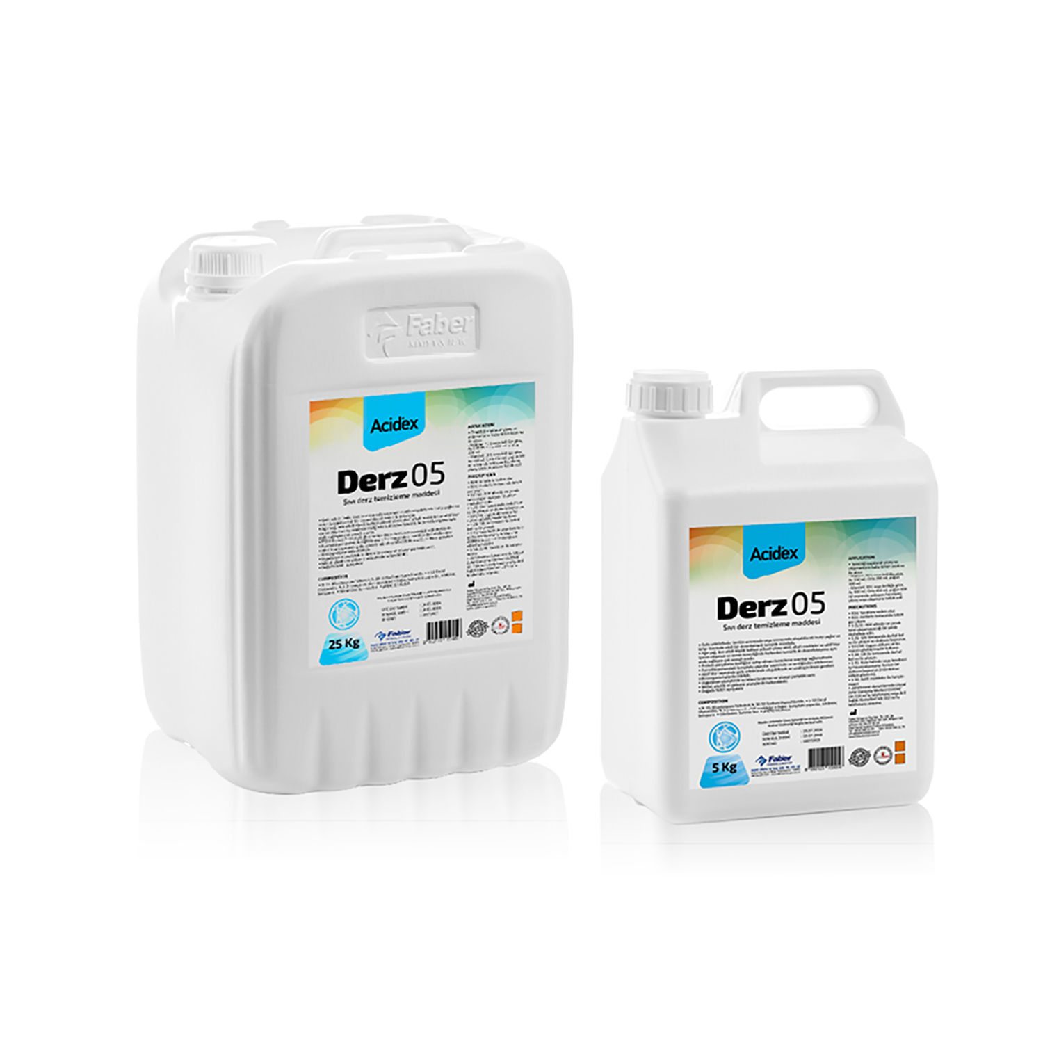 Acidex Derz 05 Liquid